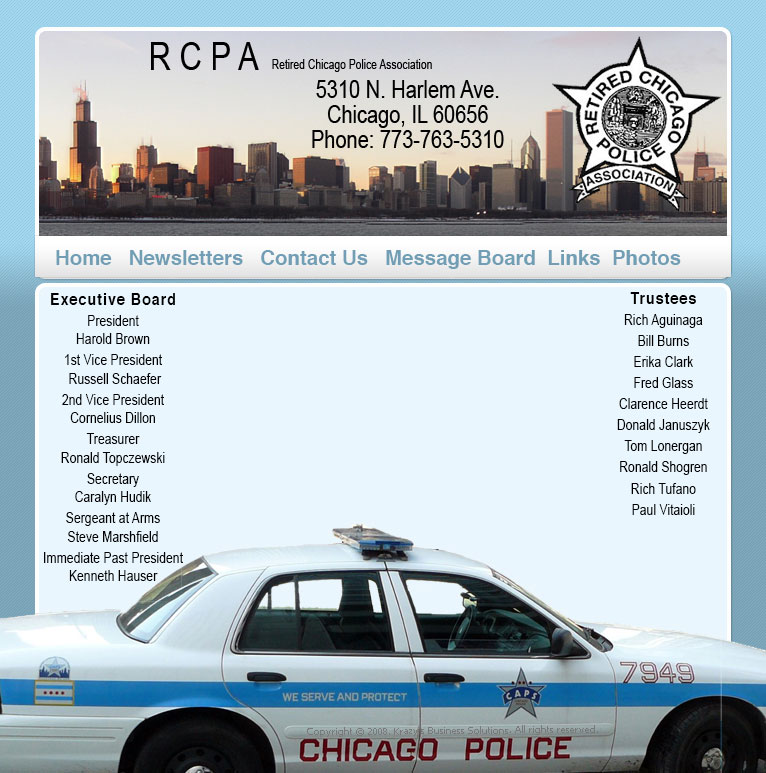 chicago alternative policing strategy Effective gang program effective delinquency program effective adult program description the chicago alternative policing strategy (caps) is a community-based.